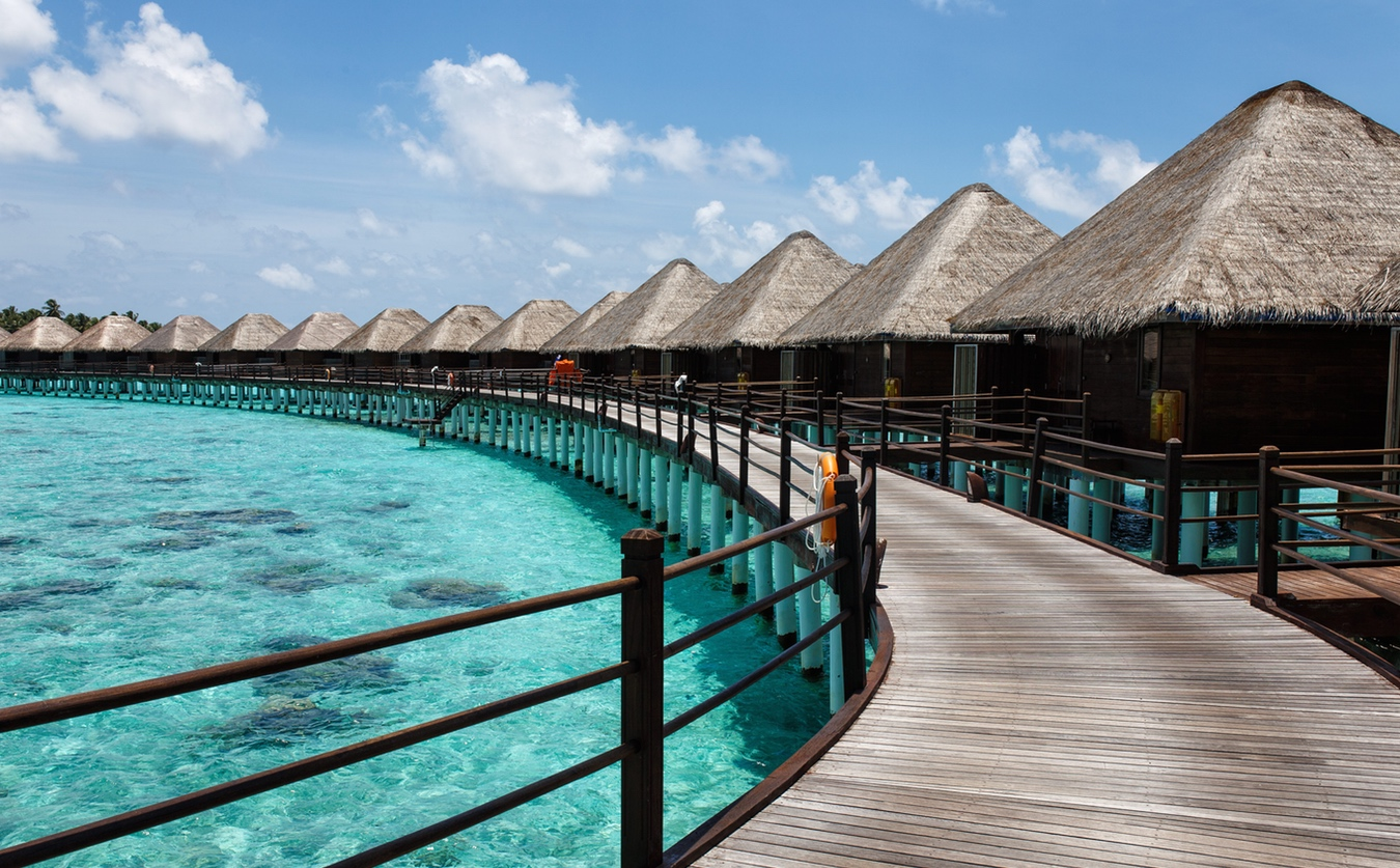 Traveling to Maldives: A Guide for the First Time Visitor
