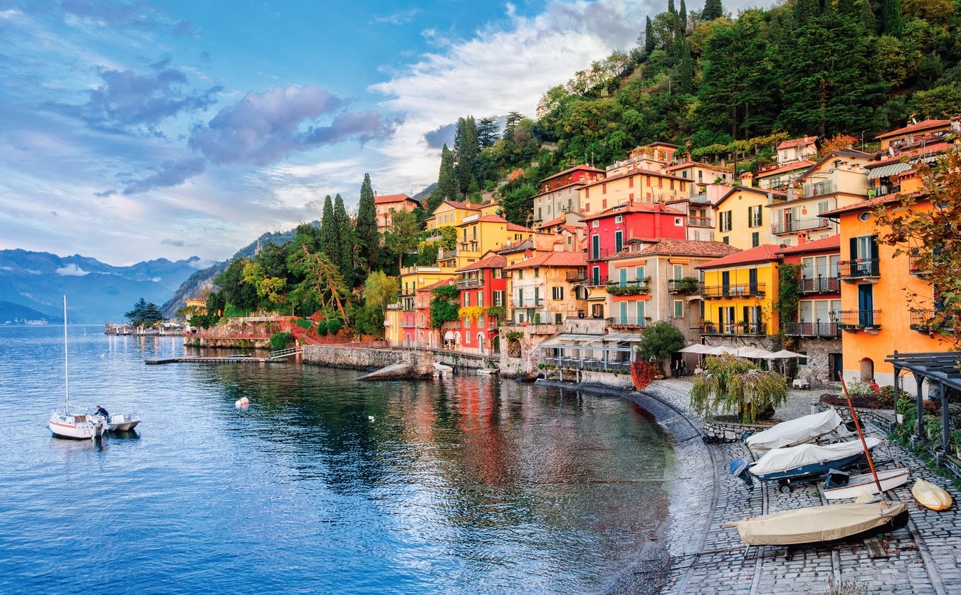 Lake Como Travel Tips: Things You Should Know Before Visiting