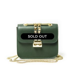 GREEN-SOLD