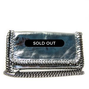 SILVER-SOLD