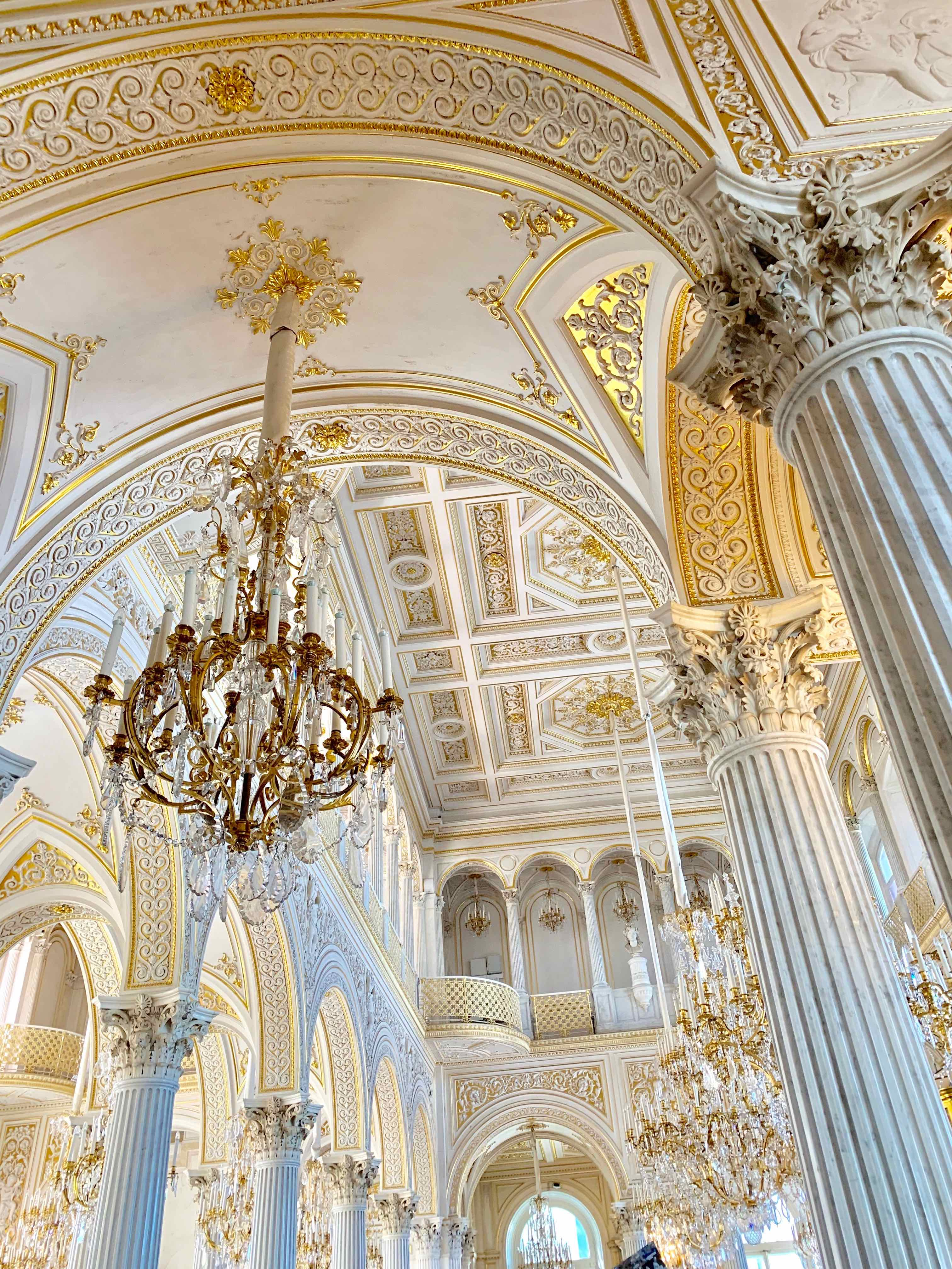 Russia and its Grandeur
