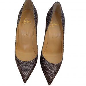 Front Heels